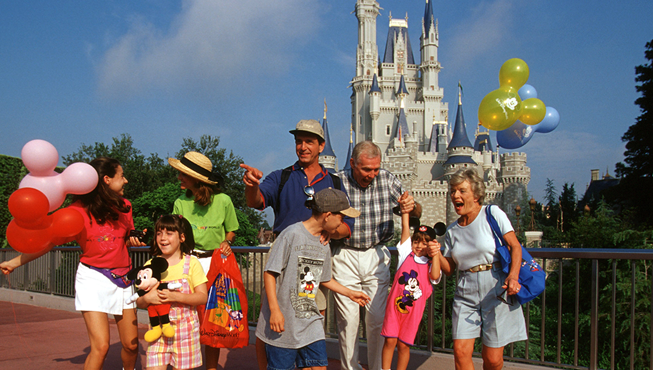 Hoteles Cerca De Magic Kingdom Orlando Florida