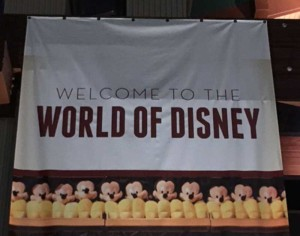 welcome-disney